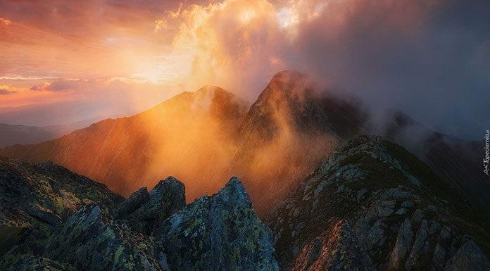 Gdzie wybrać się na urlop w górach