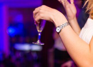 Alkohol, a zmiany w wyglądzie