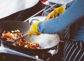Bemary - obowiązkowe w lokalu gastronomicznym